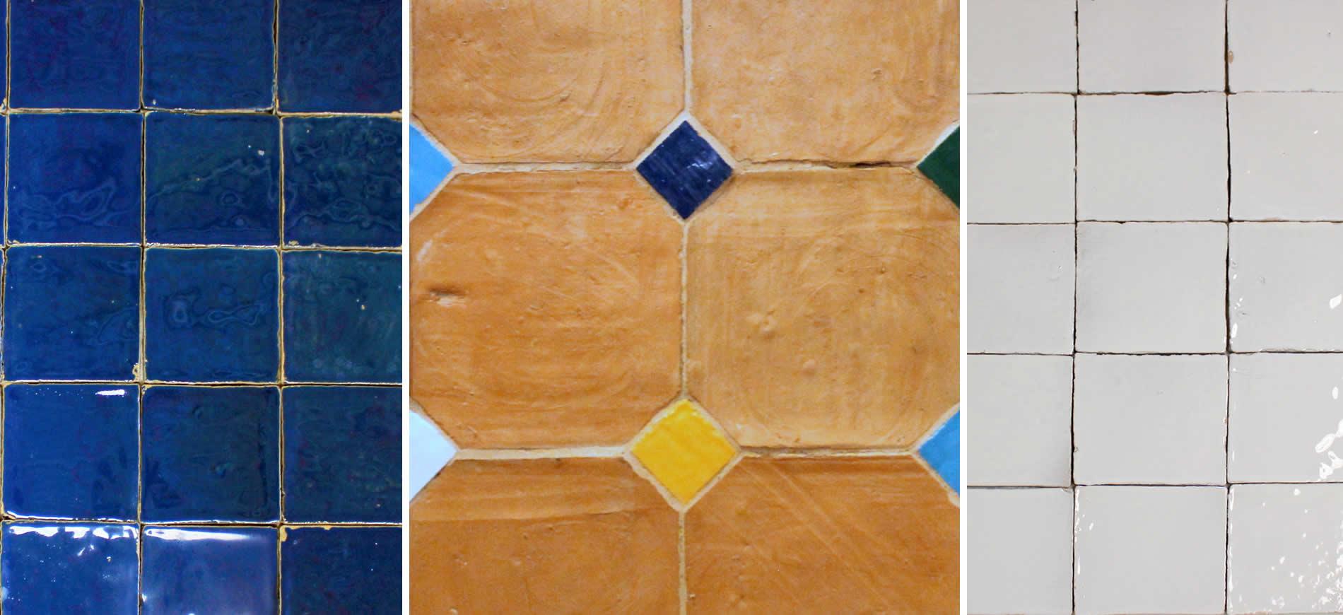 Colorare Pavimento In Cotto cotto smaltato fatto a mano per pavimenti e copertura – stefani